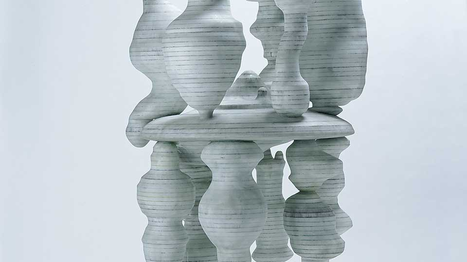 image of Nautilus|Tony CRAGG