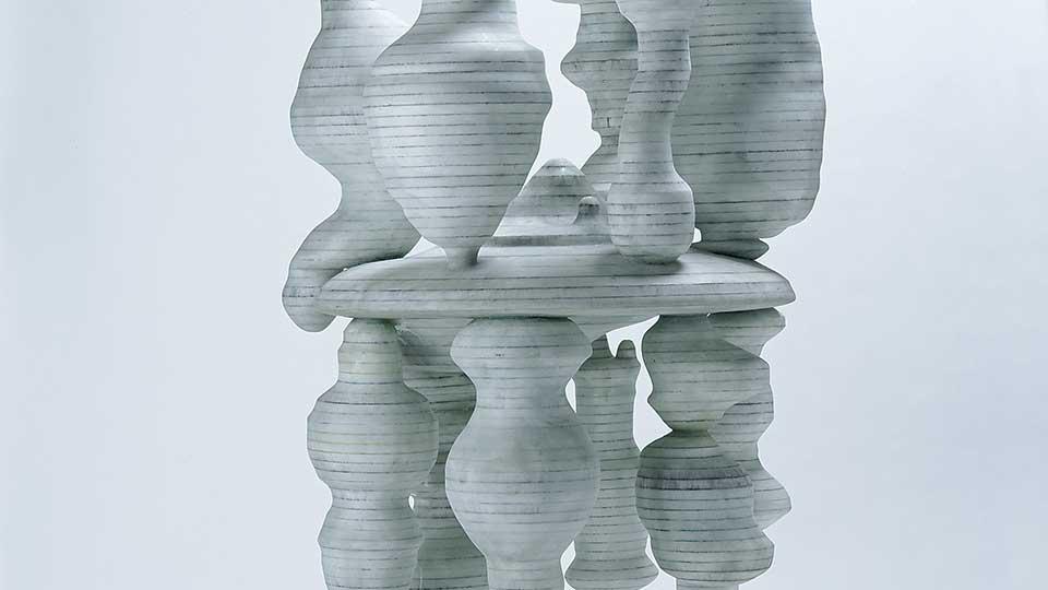 image of Nautilus|Tony CRAGG
