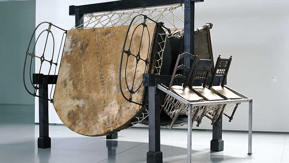 image of Therapeutic/Music Instrument |  Chen ZHEN