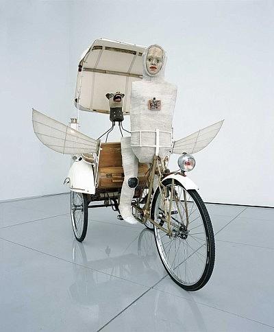 image of Kereta Kencana (A Vehicle of Glory) | Heri DONO