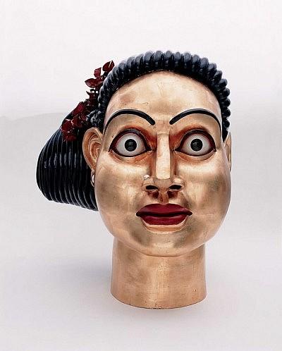 image of カプラパドゥの女 | ラヴィンダル・G・レッディ