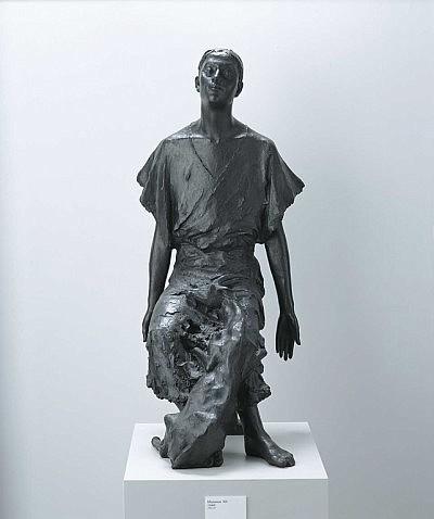 image of ミゼレーレ VIII | 中村 晋也