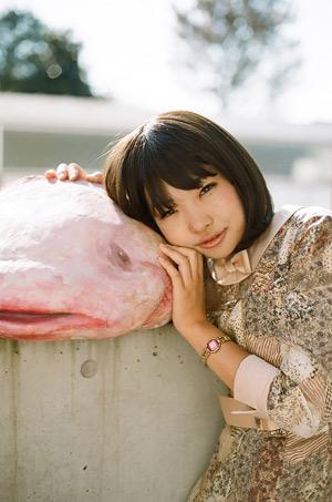 photo by Ichiko Uemoto