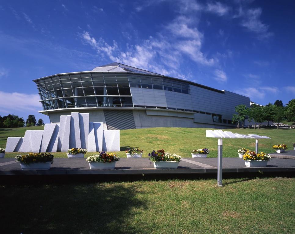 霧島国際音楽ホール(愛称:みやまコンセール)