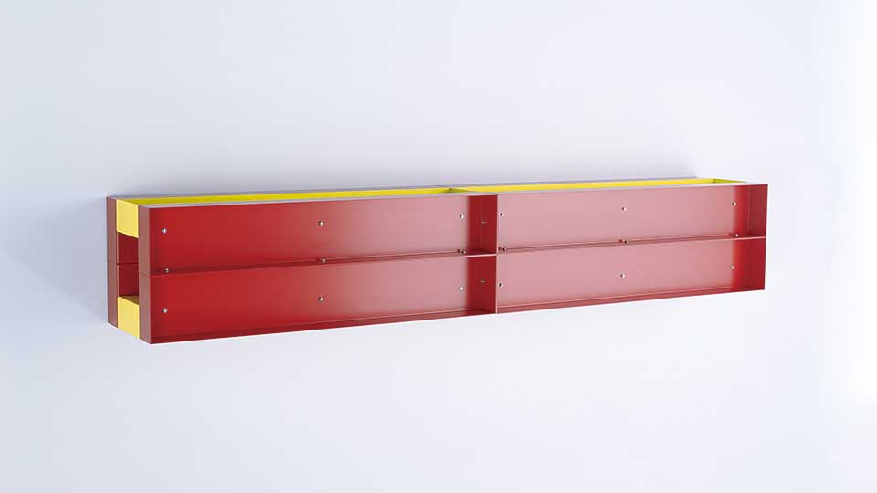 image of Untitled | Donald JUDD
