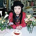 image of Yayoi KUSAMA